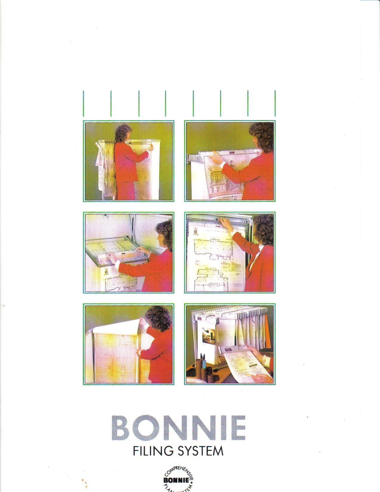 BONNIE COMPREHENCIVE PLANFILING SYSTEM
