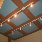 CIELING IN SHOWROOM