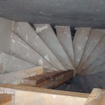 BACK STAIR