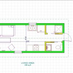 2 unit second storey layout